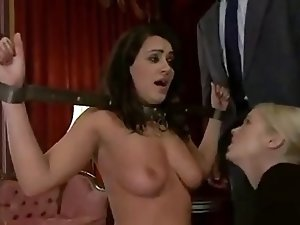 :- OBEY THE MASTER OF THE HOUSE -: (bdsm) =ukmike video=