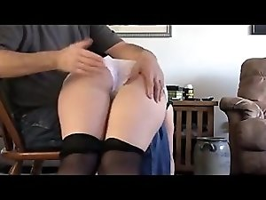 1fuckdatecom Blowjob after a spanking