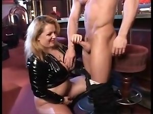 1fuckdatecom German bbw gets jizzed bostero